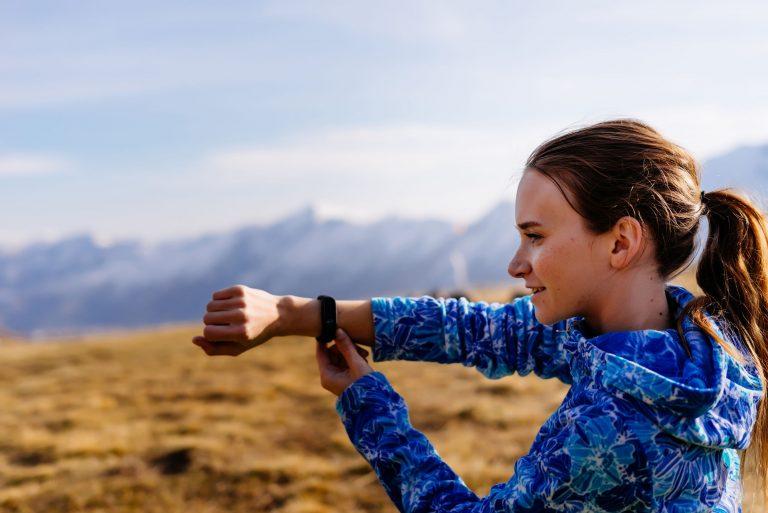 Medion Fitness Armband