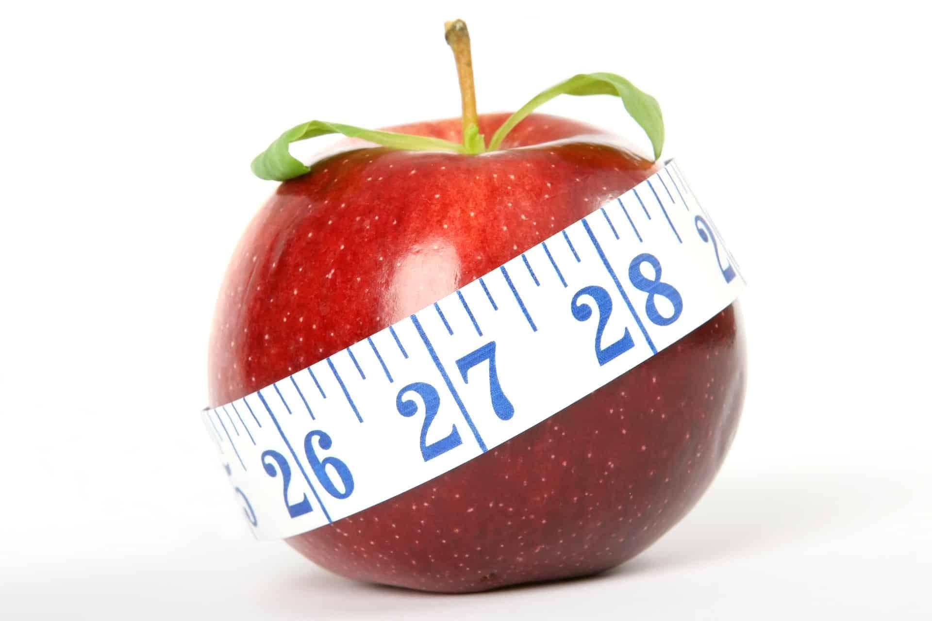 Gesund Abnehmen: dauerhaft und gesund Gewicht verlieren