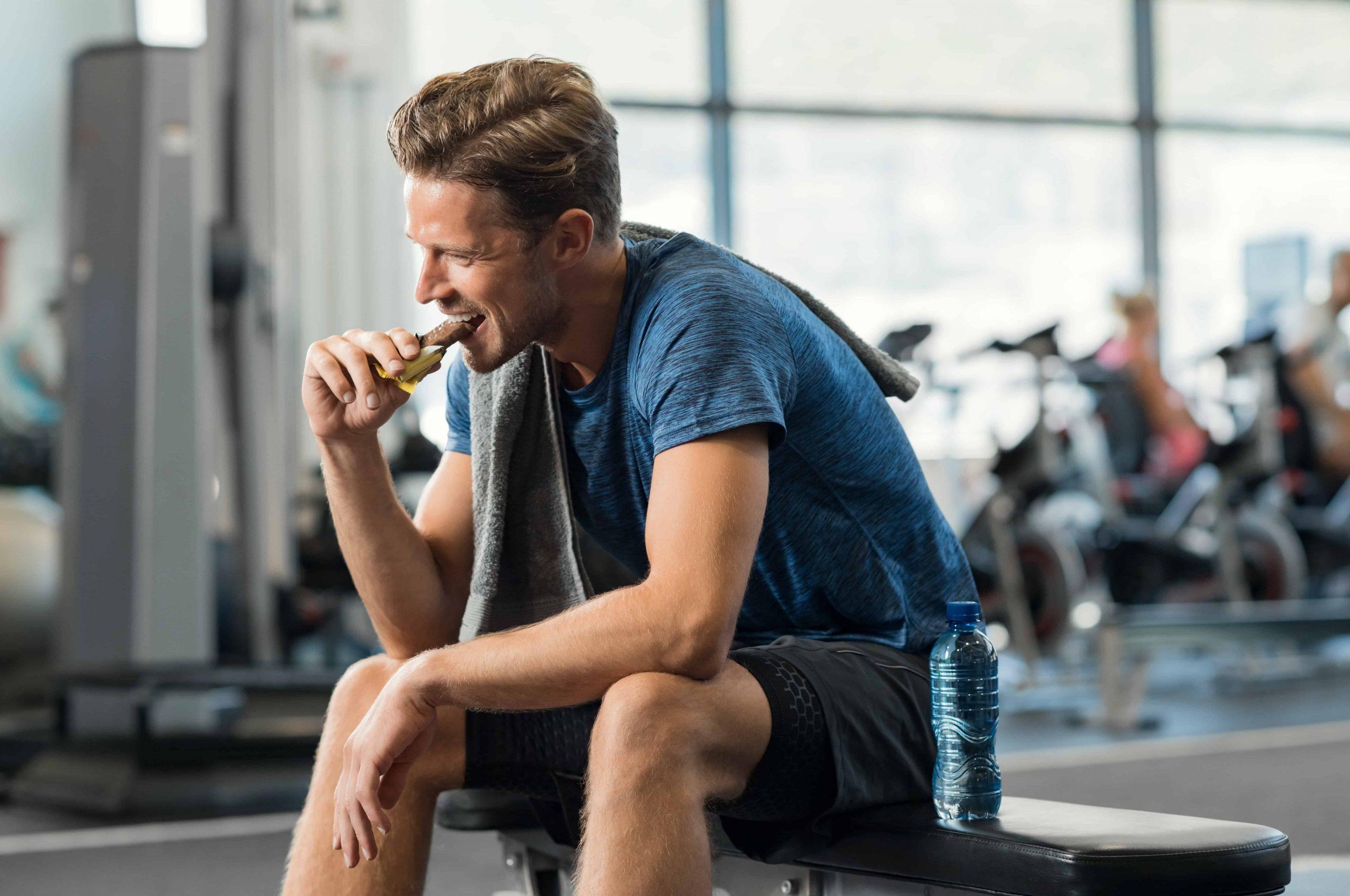 Fitnessriegel: Test & Empfehlungen (05/21)