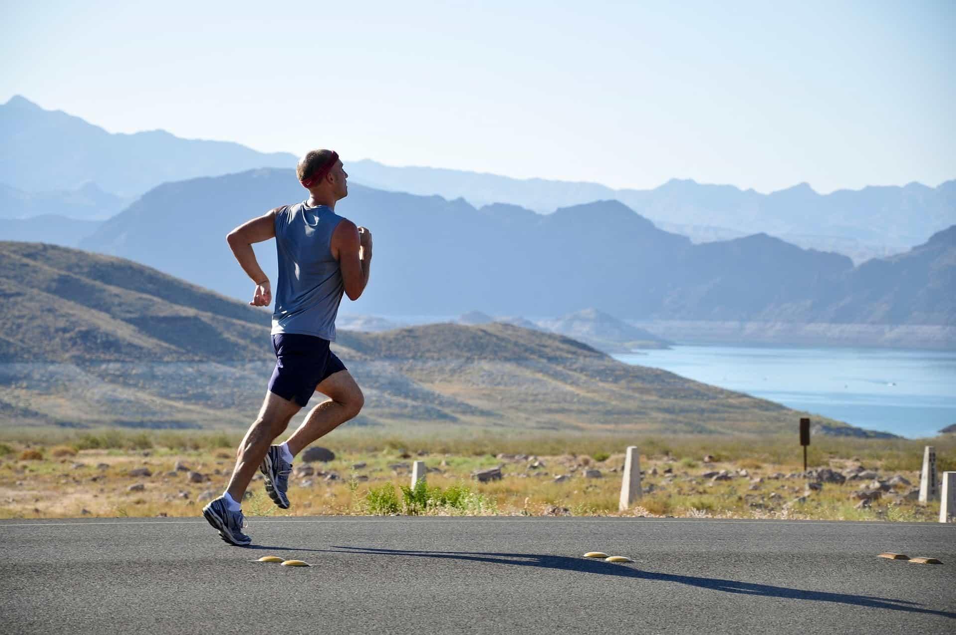 Joggen anfangen: 5 Tipps für den Trainingsstart