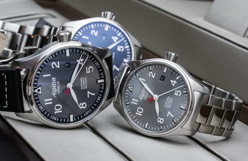 Alpina Uhr: Test & Empfehlungen (04/21)