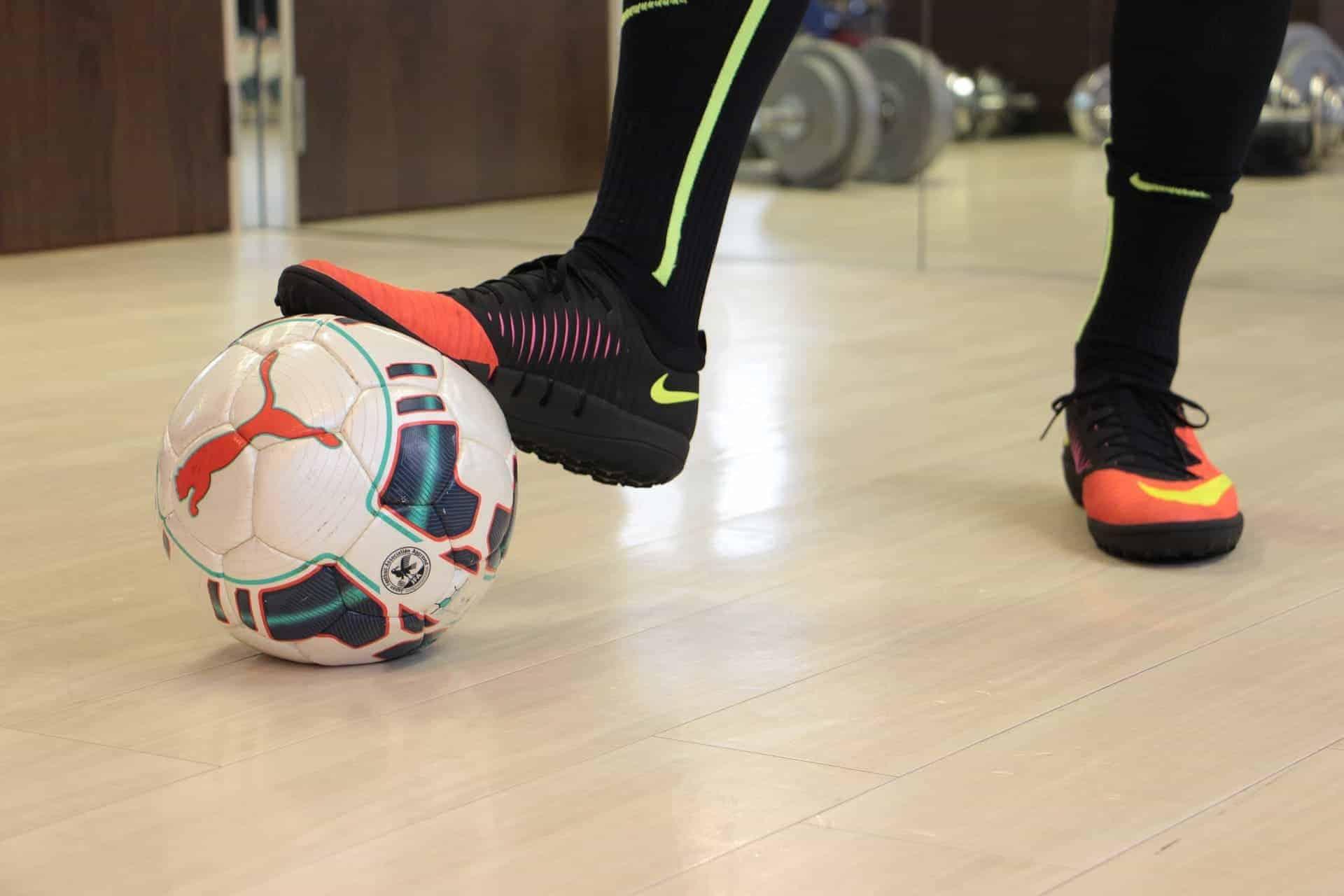 Futsal: Der etwas andere Fußball