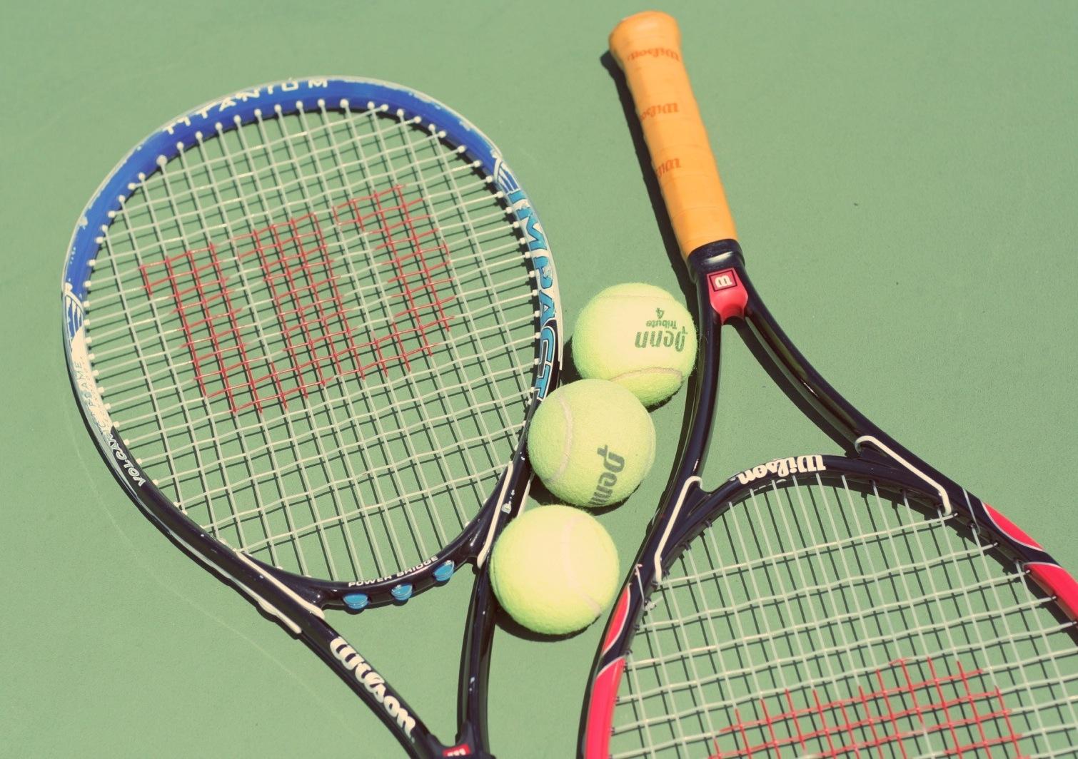 Wilson Tennisschläger: Test & Empfehlungen (01/21)