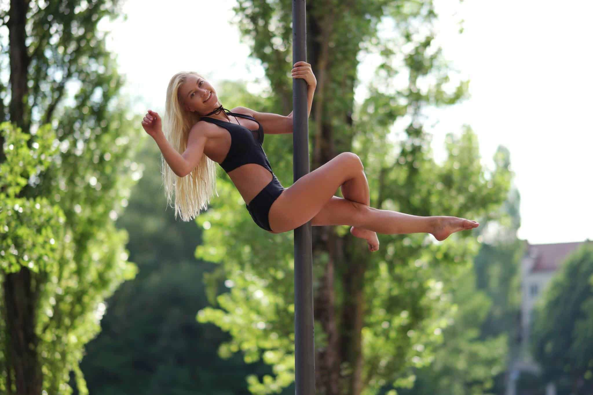 Poledance Kleidung: Test & Empfehlungen (09/20)