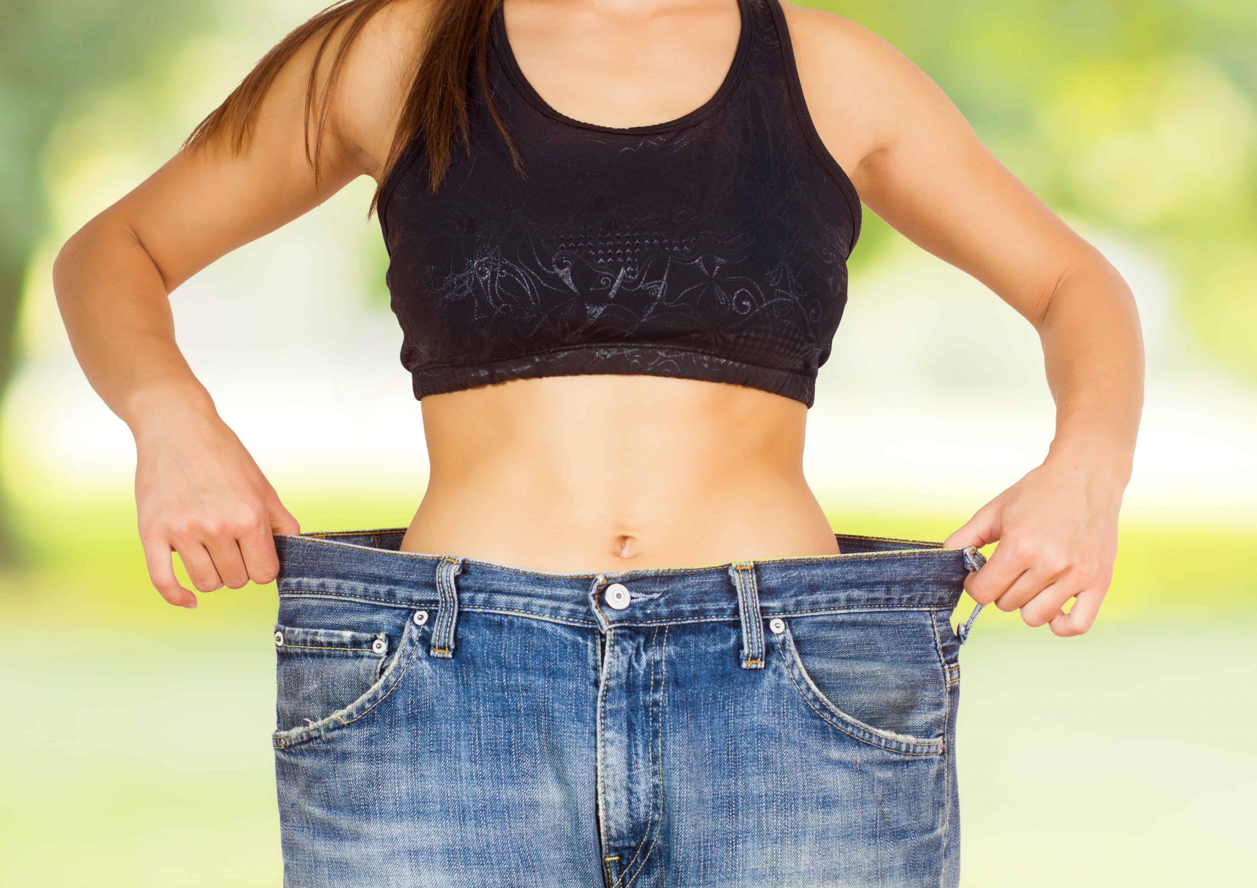 Abnehmen am Bauch: Die besten Vorgehensweisen