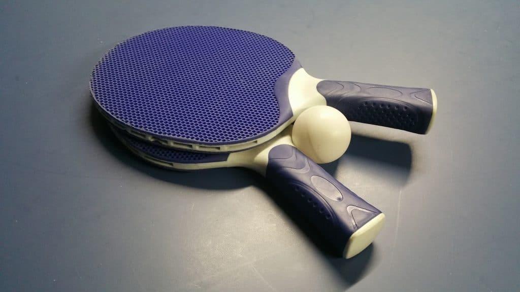 Tischtennisschuhe: Test & Empfehlungen (07/20)