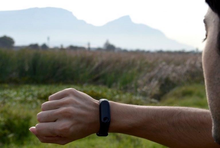 TomTom Fitness Tracker-1