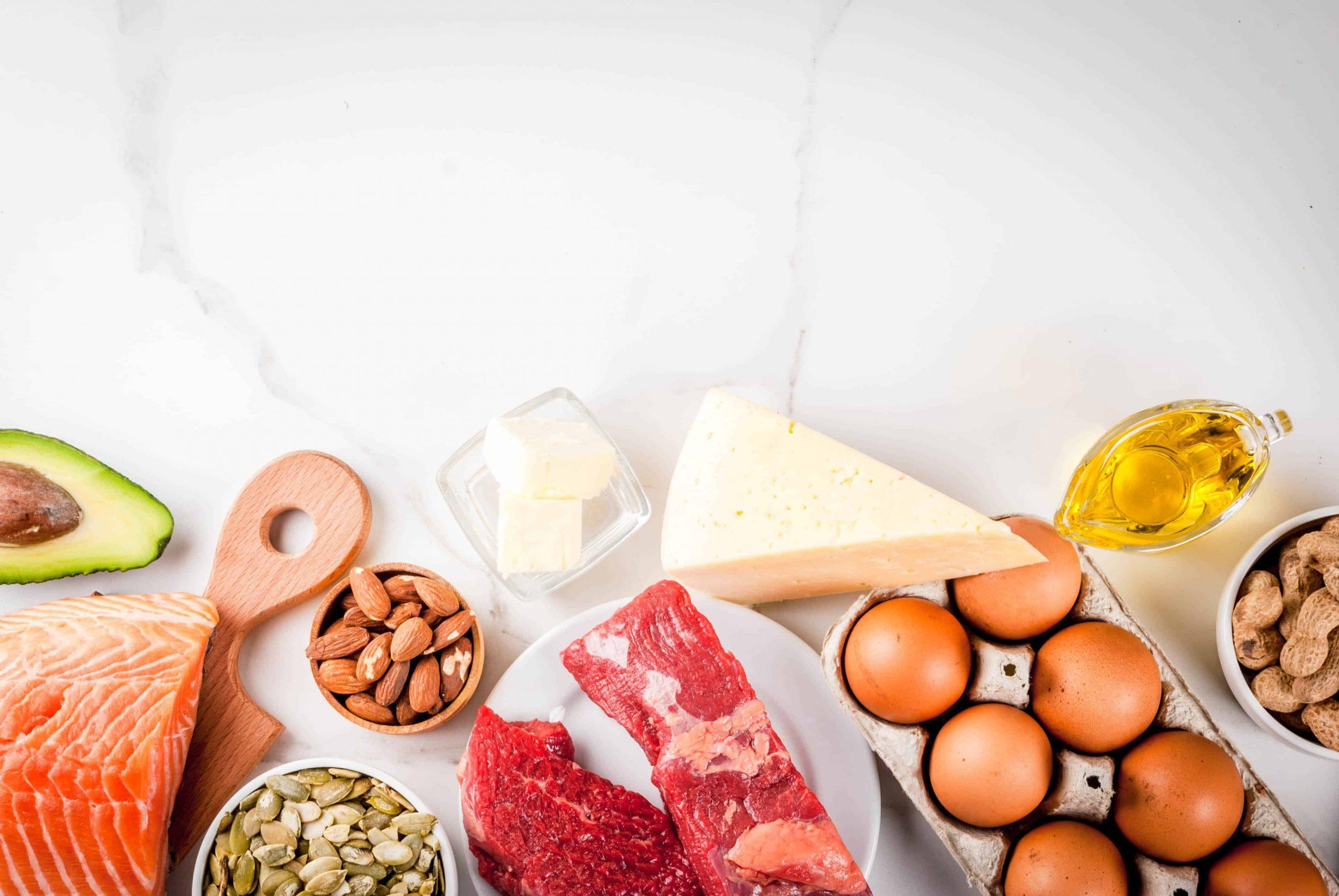 Atkins-Diät: Alles zum Abnehmen mit dem Low-Carb-Prinzip