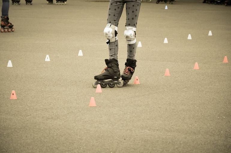 Inline Skates Kinder-3