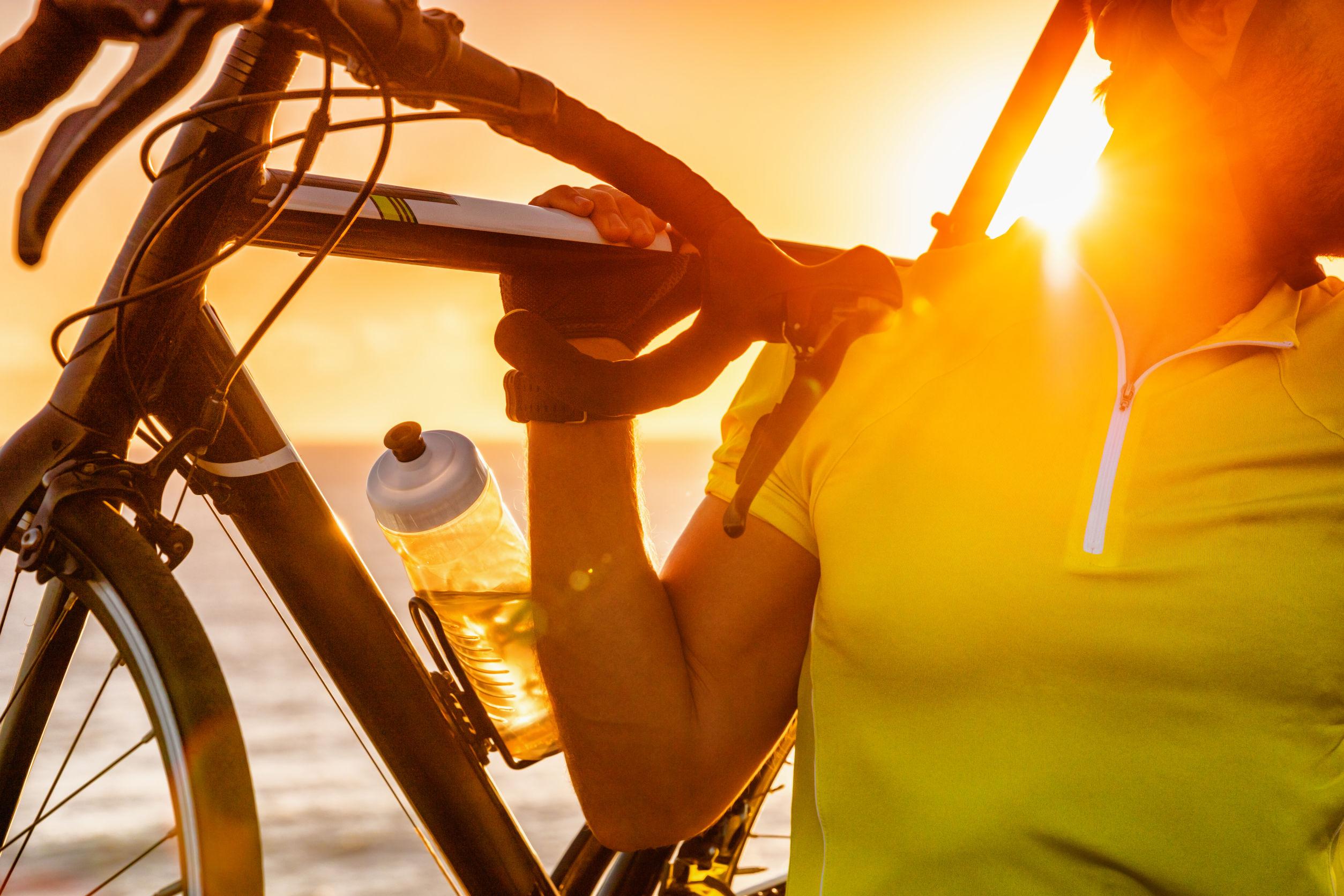 Fahrrad Flaschenhalter