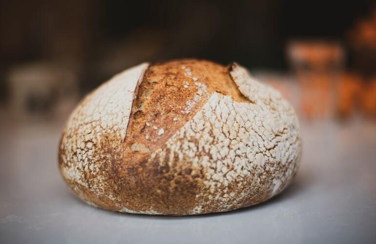 abnehmen mit Brot und Kuchen-1
