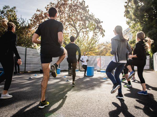 Joggen ist eine immer beliebtere Sportart, um nicht nur ungewollte Pfunde innerhalb kürzester Zeit loszuwerden, sondern auch das Immunsystem zu stärken. Bildquelle: Gabin Vallet/123rf